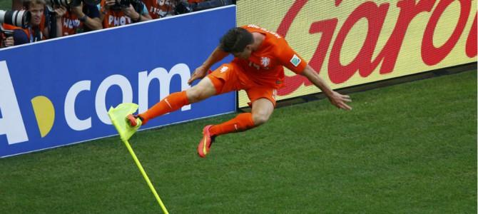 De bedste VM-mål gennem tiderne