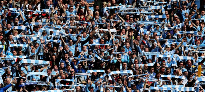 Manchester City Supporter Club Scandinavian Branch