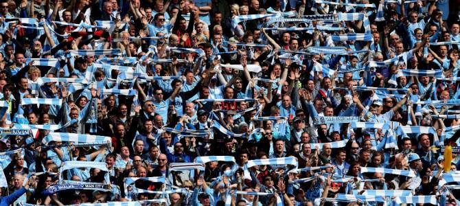 Manchester City Supporter Club Scandinavian Branch