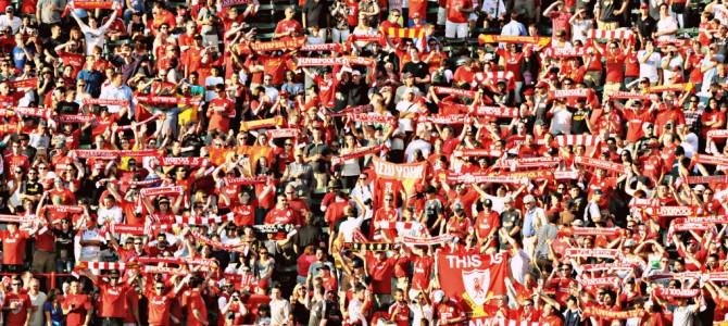Liverpool FC Fan Club Danish Branch