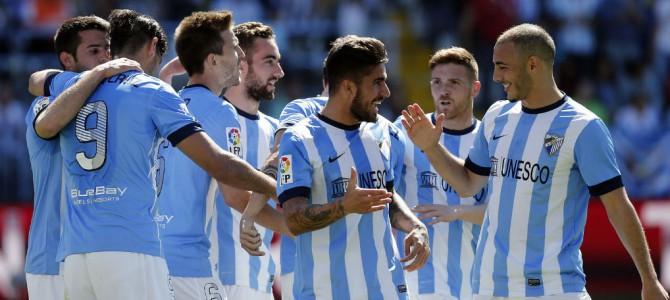 La Peña de Dinamarca – Málaga Support