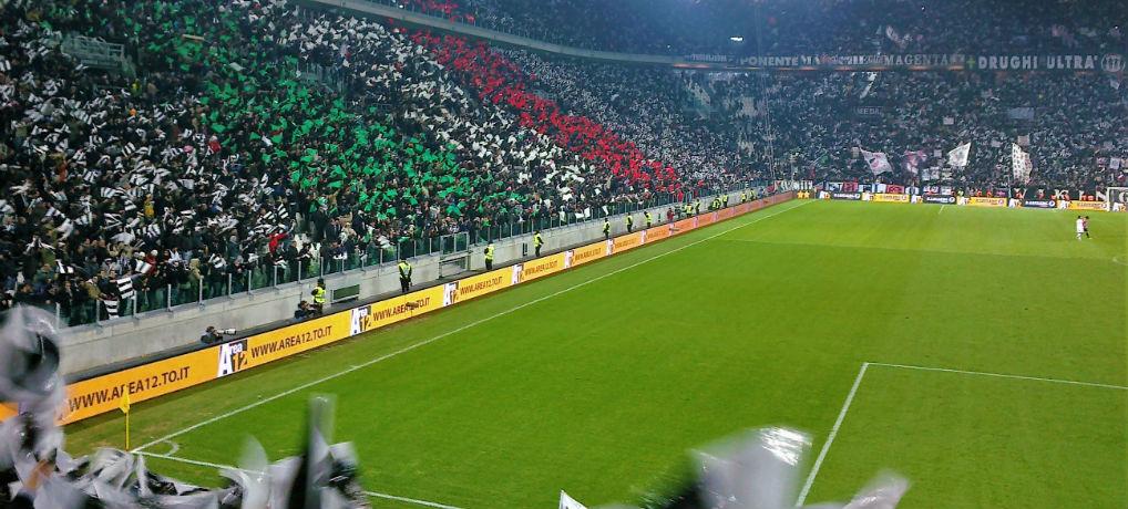Før 3. runde: status på de italiensk klubber i CL/EL