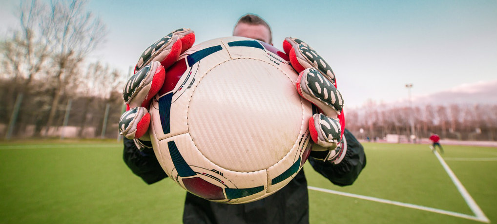 Fodboldtræning kan erstatte medicin