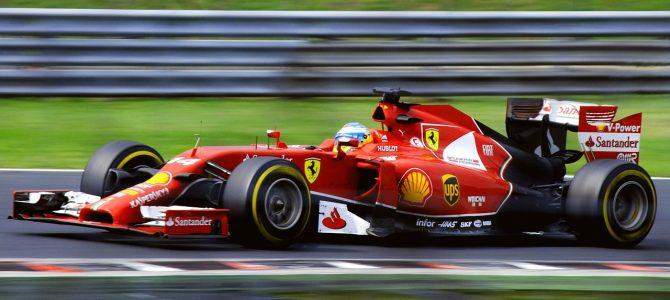 5 facts om Formel 1 du ikke kendte