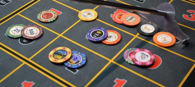 Fra offline til online betting