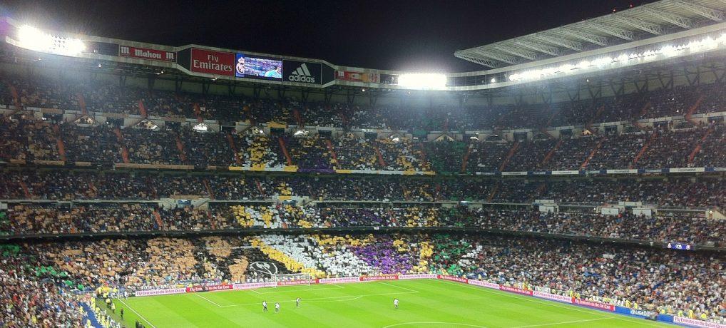 De mest vindende klubber i Champions League