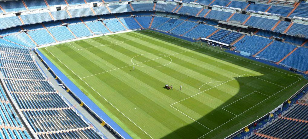 Real Madrids nye ambitiøse stadion forventes klart i 2023