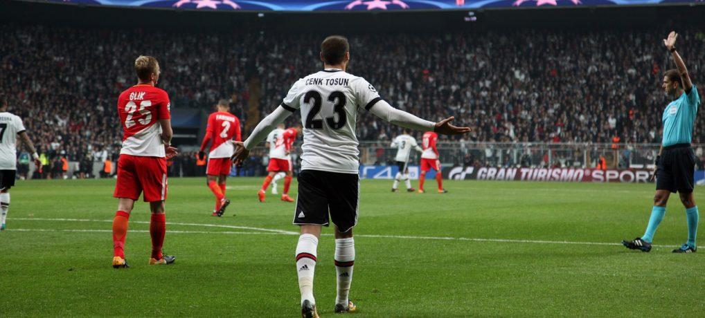Den afgørende fase i Champions League: Disse hold kan vinde i år