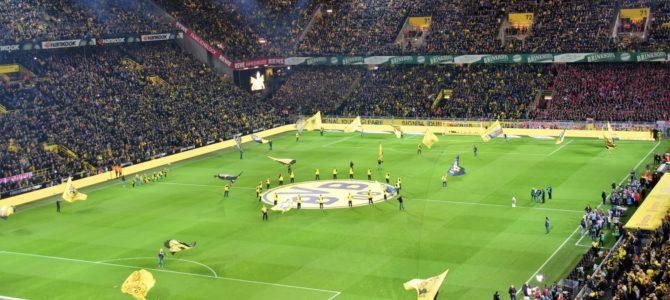 Hvad skal der ske med Jadon Sancho: Dortmund-fans frygter det værste