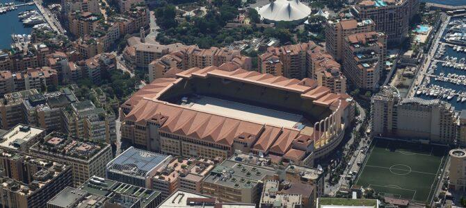 Fodbold på den Franske Reviera: Nice og Monaco