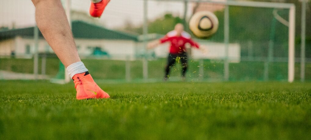 Fodbold – en sport med gode og forebyggende effekter