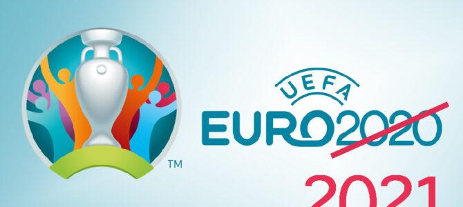 EM i fodbold – betting på EM 2020